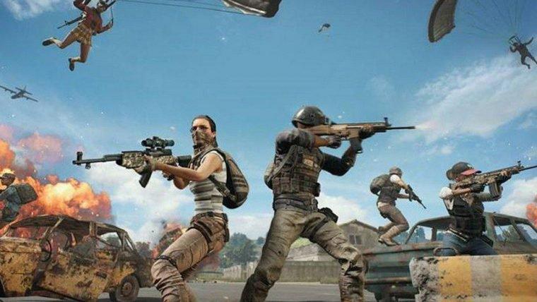 Os Prêmios Steam |  PUBG é eleito jogo do ano; confira todos os vencedores
