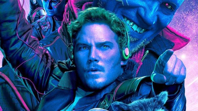 Chris Pratt promete que ainda teremos Guardiões da Galáxia Vol. 3