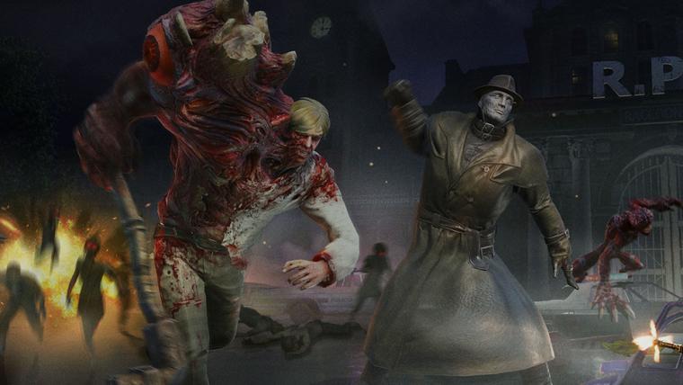 PUBG Mobile ganha modo de crossover com Resident Evil 2; assista ao trailer do evento