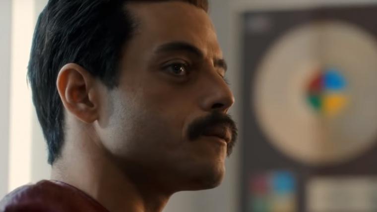 Bohemian Rhapsody será lançado na China com cenas de conteúdo homossexual cortadas