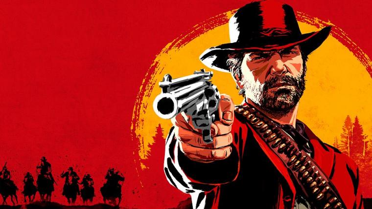 Red Dead Redemption 2 vendeu mais de 22 milhões de unidades