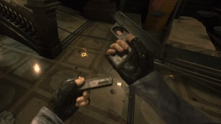 Resident Evil 2 | Mod feito por fã adiciona câmera em primeira pessoa no jogo
