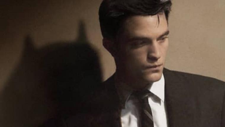 Robert Pattinson é cotado para interpretar o Batman em novo filme [Rumor]