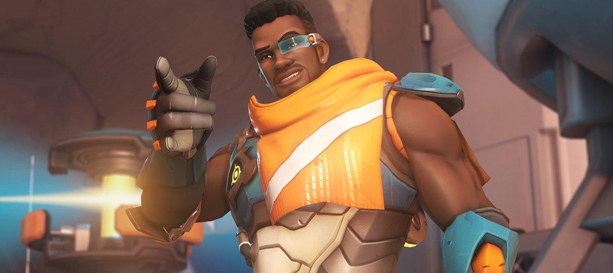 Blizzard estuda adicionar rotação ou banimento de heróis em Overwatch