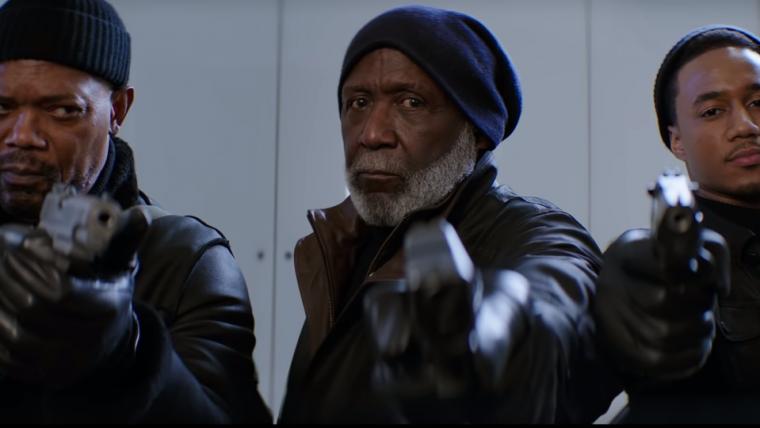 Primeiro trailer de Shaft tem ação e tiroteio em família; assista
