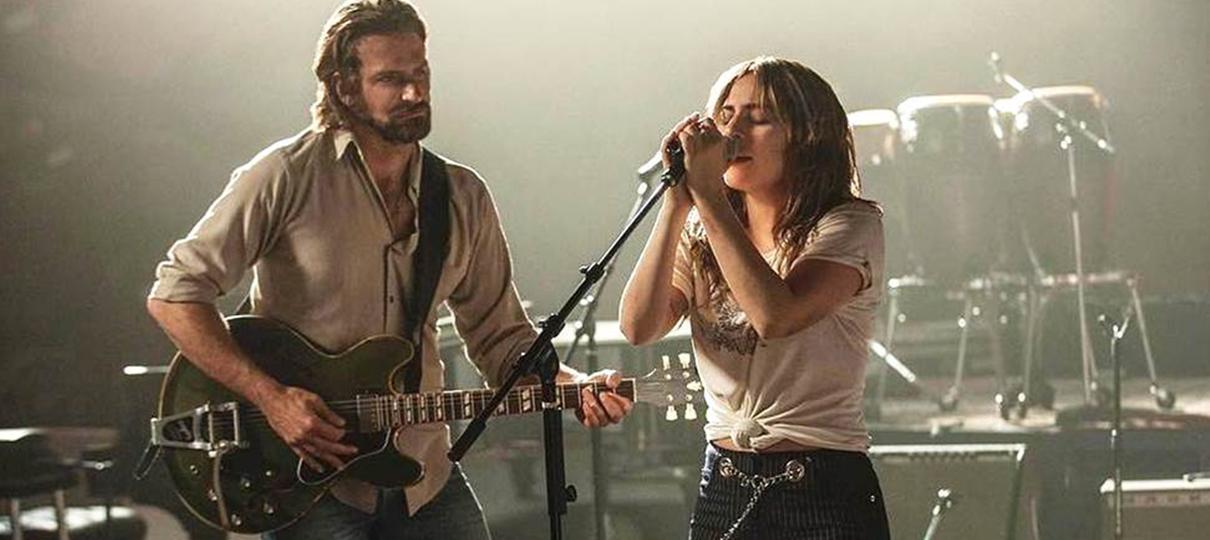 Nasce uma Estrela | Lady Gaga e Bradley Cooper vão se apresentar com Shallow no Oscar 2019