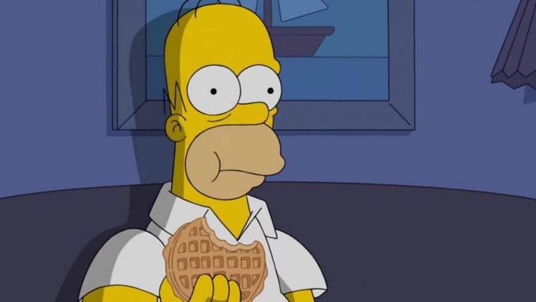 Os Simpsons | Trecho do novo episódio traz referências a Stranger Things