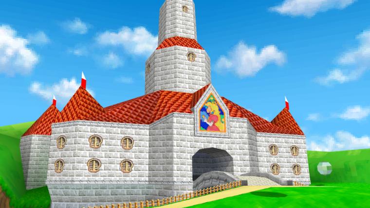 Site disponibiliza ferramenta para explorar cenários de jogos clássicos