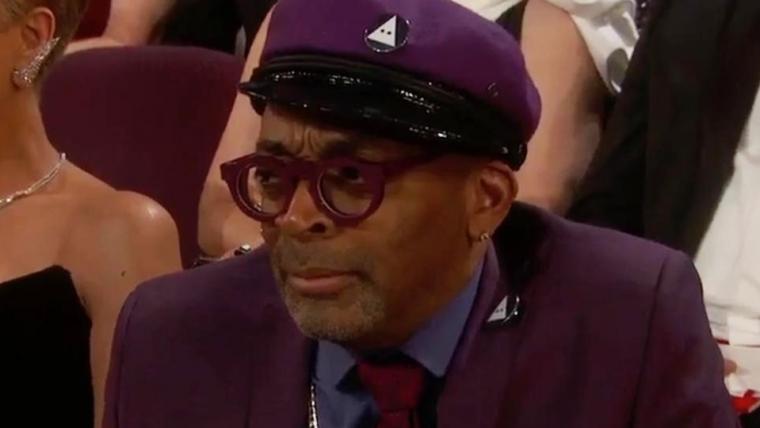 Spike Lee não ficou nada feliz com a vitória de Green Book - O Guia no Oscar 2019