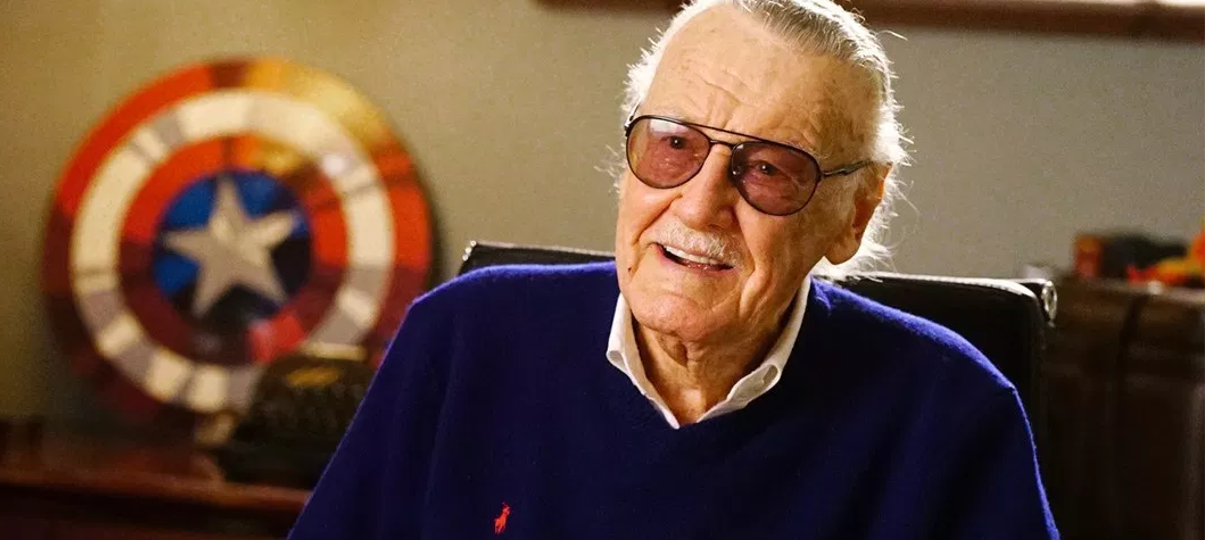 Animador de Homem-Aranha no Aranhaverso mostra aparição secreta de Stan Lee
