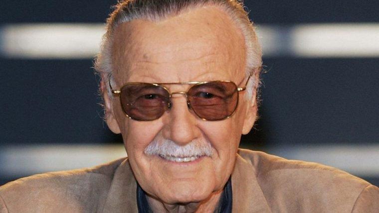 Homenagem da Marvel a Stan Lee não poderia ser mais adequada