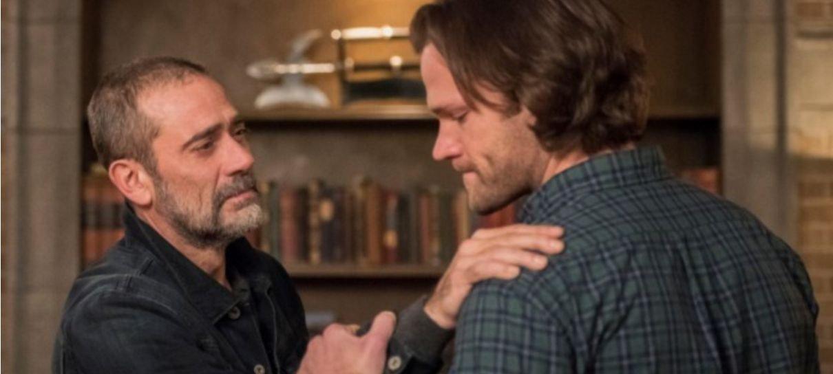 Supernatural | Episódio 300 trará grandes mudanças para Sam e Dean