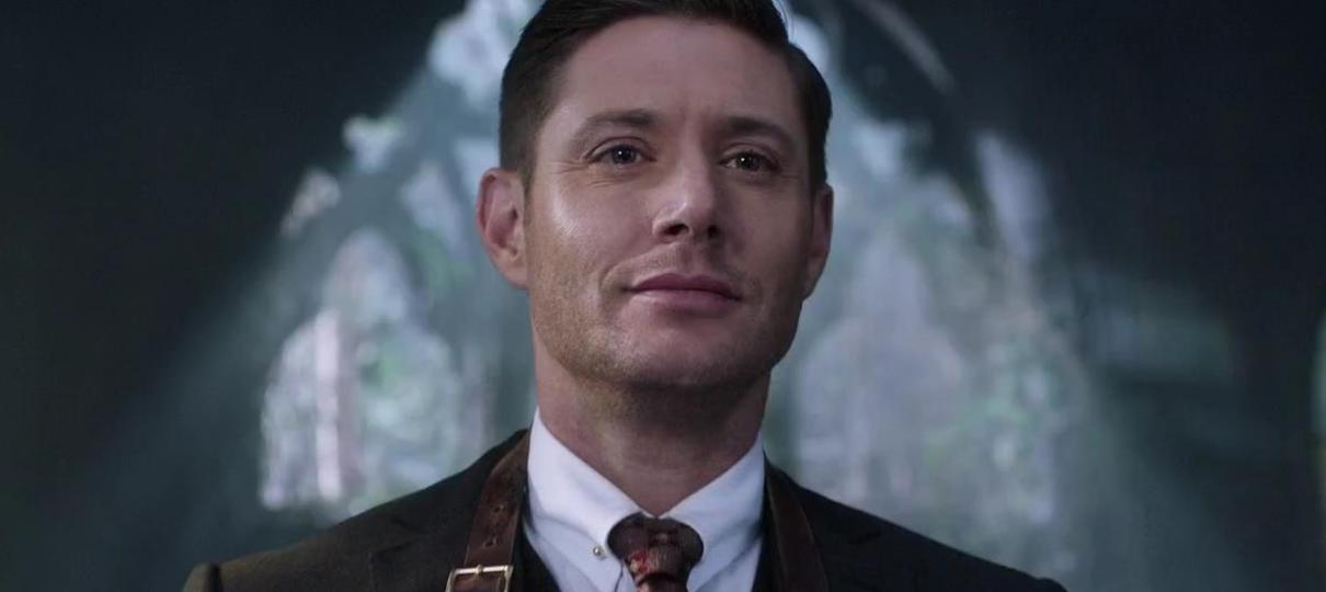 Supernatural   Problemas envolvendo Miguel e Dean vão aumentar, avisa roteirista
