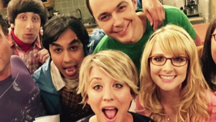 The Big Bang Theory acabará com episódio duplo de uma hora