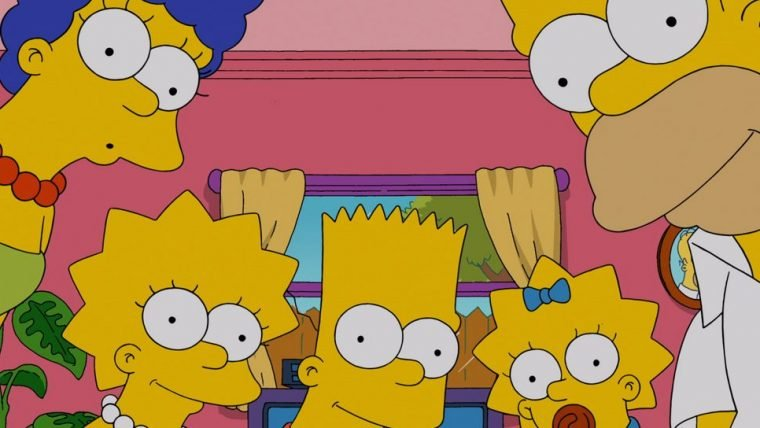 Os Simpsons é renovada para as temporadas 31 e 32