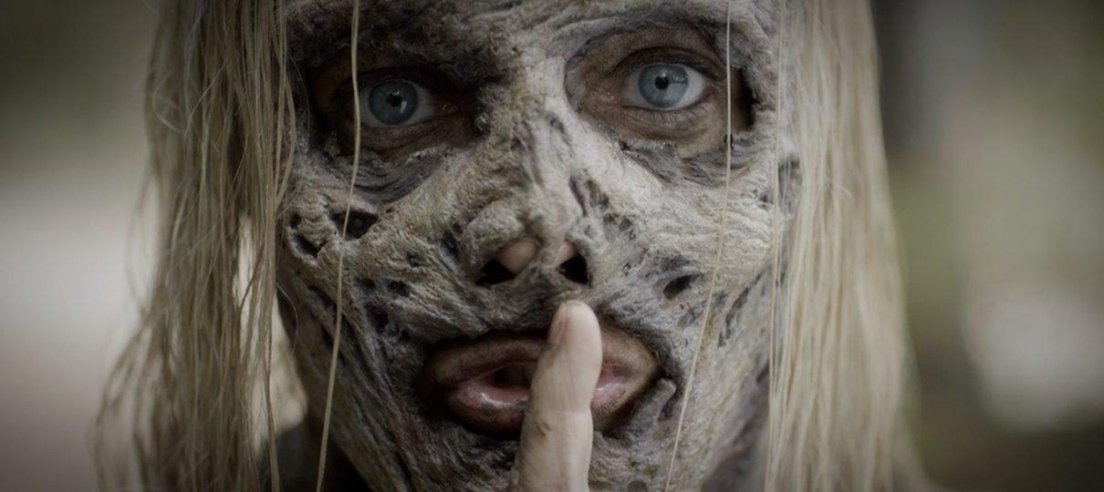 The Walking Dead é renovada para décima temporada