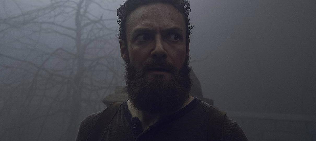 The Walking Dead quebra mais um recorde de perda de audiência