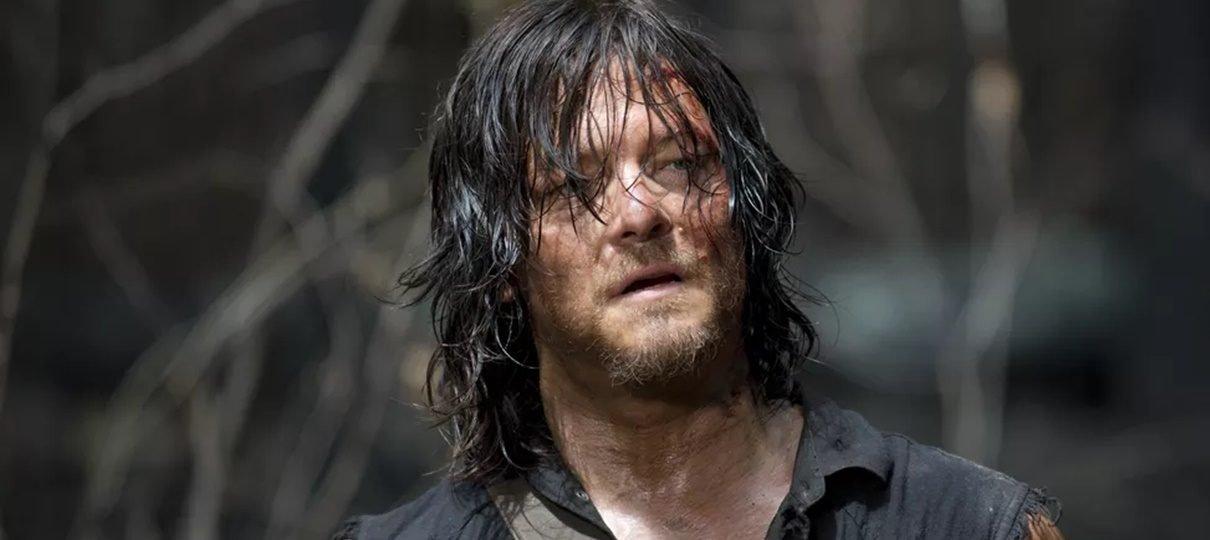The Walking Dead | Episódio mais recente teve a pior audiência de toda a série