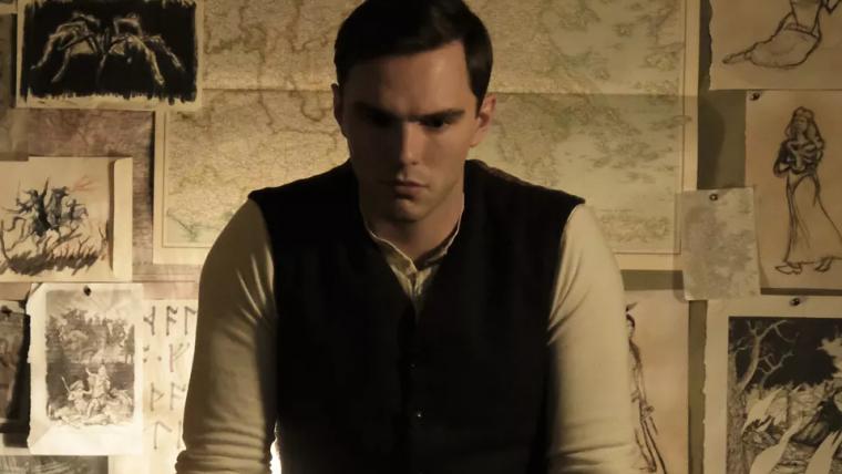 Tolkien vai à guerra em primeiro trailer do filme baseado na vida do escritor