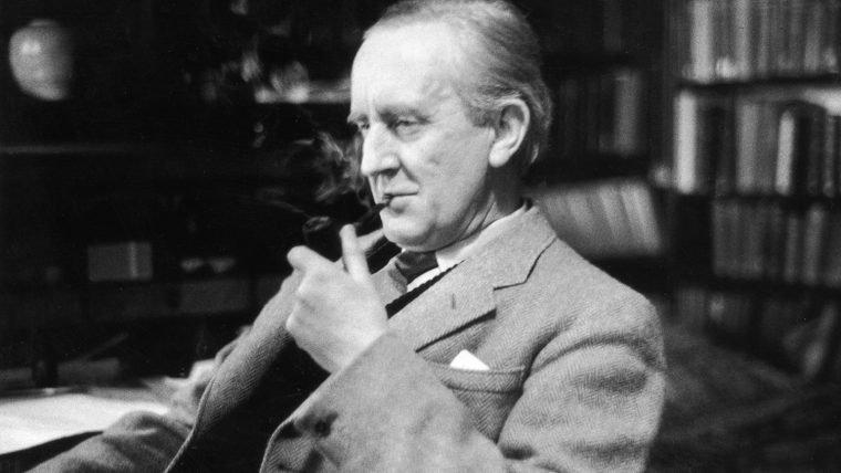 Livro inédito de J.R.R. Tolkien será publicado em 2019