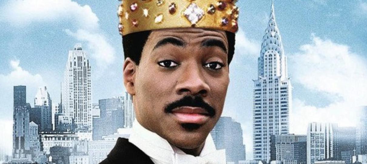 Um Príncipe em Nova York 2 ganha data de estreia para 2020