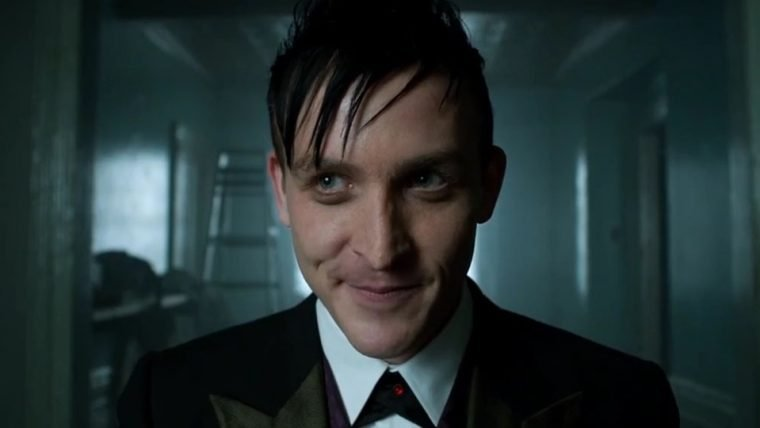 Você | Ator do Pinguim, da série Gotham, entra para o elenco da segunda temporada