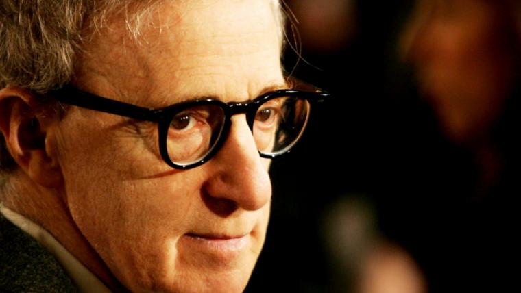 Woody Allen move ação contra Amazon e quer US$ 68 milhões por filmes engavetados