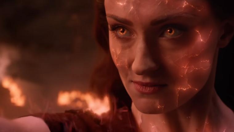 X-Men: Fênix Negra | Jean Grey revela todo o seu poder em trailer inédito