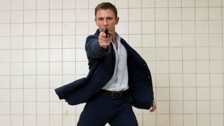 007   Próximo filme começa a ser filmado em julho