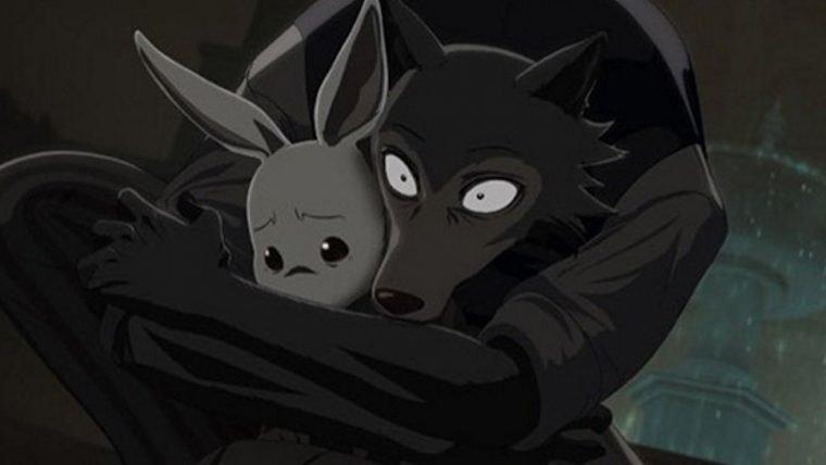 BEASTARS | Anime será lançado pela Netflix
