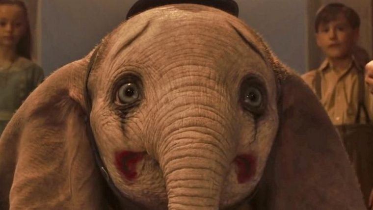 Dumbo | Novo teaser traz trecho de música do Arcade Fire