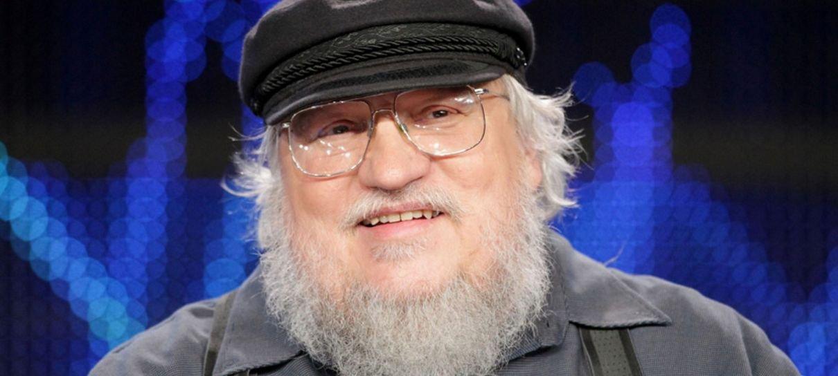 Game of Thrones | George R. R. Martin acredita que a série terá um final diferente