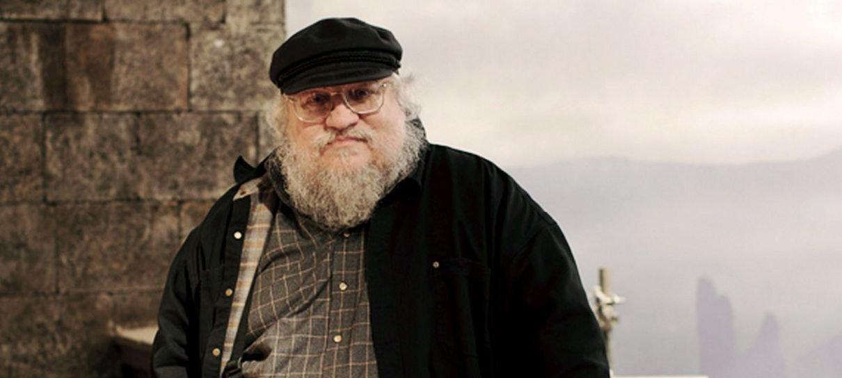 Game of Thrones | George R.R. Martin também não sabe o final da série