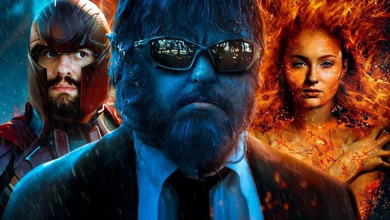 Trailer de X-Men: Fênix Negra