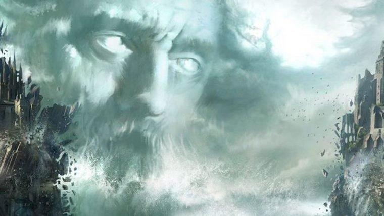 O Senhor dos Anéis | Série deve mostrar A Queda de Númenor