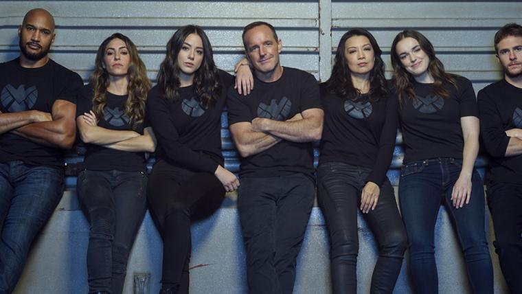 Agents of SHIELD | Sexta temporada ganha data de estreia