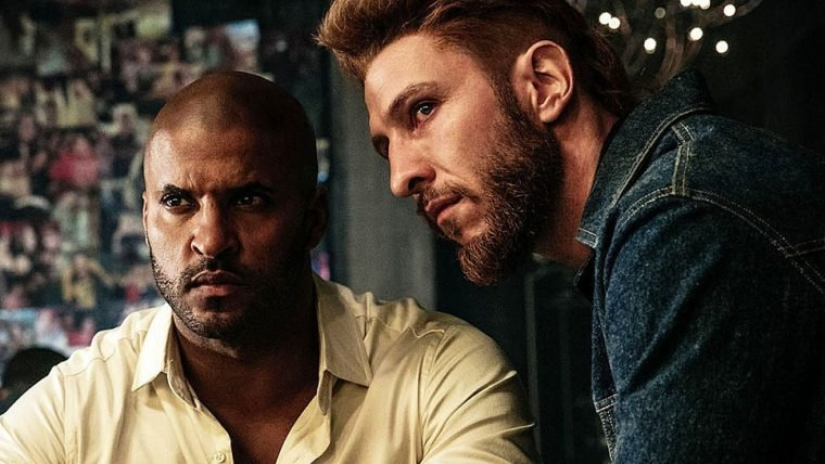 American Gods é renovada para a terceira temporada