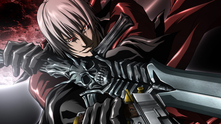 Anime de Devil May Cry, live-action de Usagi Drop e mais produções chegam ao Prime Video
