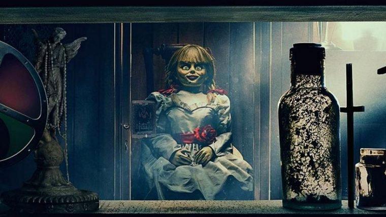 Annabelle Comes Home   James Wan divulga primeira imagem do filme