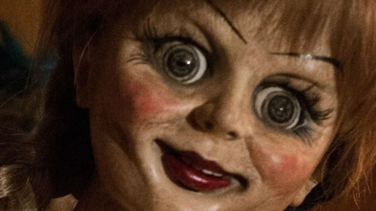 Annabelle Comes Home ganha primeiro teaser
