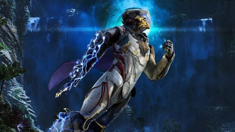 Apesar de polêmicas, Anthem foi o segundo melhor lançamento da BioWare