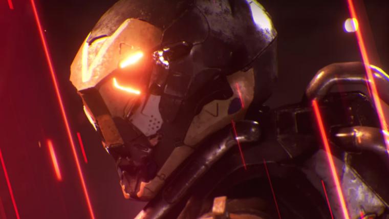Anthem | Bug deixa personagem mais poderoso se tiver menos itens no inventário