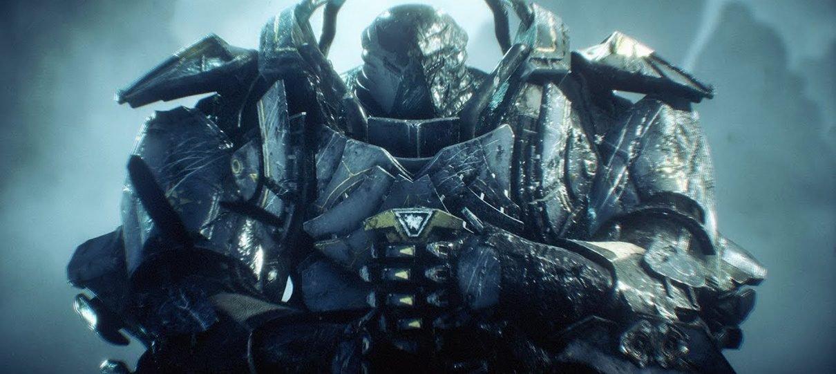 Anthem se torna o jogo com as piores notas dos críticos de toda a BioWare