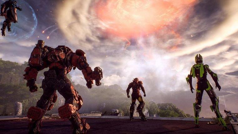 Anthem | EA está pedindo ajuda para identificar causa de crashes no PS4