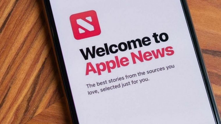 Apple anuncia o AppleNews+, serviço de streaming de revistas
