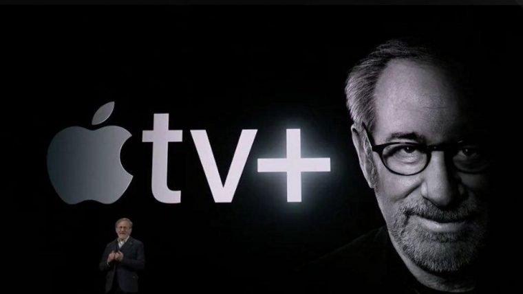 Apple anuncia séries originais com elenco estelar, através do serviço AppleTV+