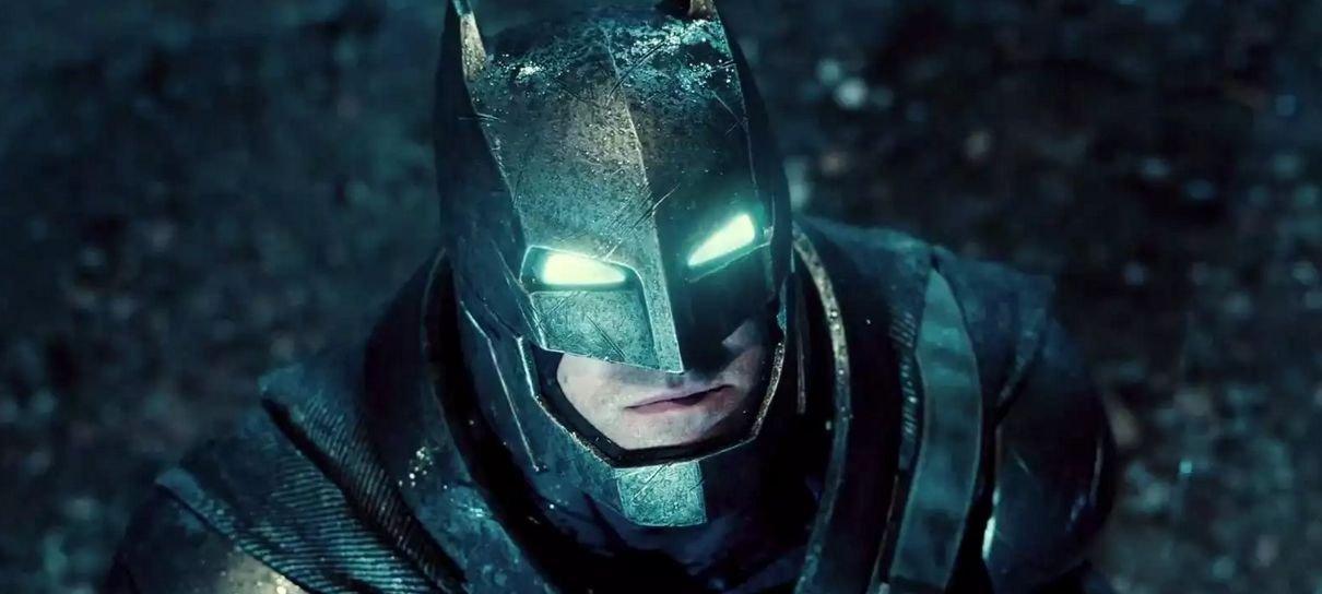 Batman vs Superman | Versão estendida seria o corte original do ...