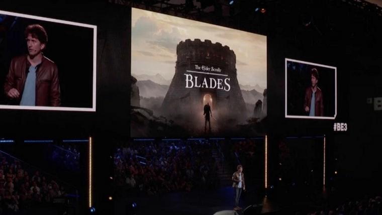 Bethesda terá apresentação na E3 2019