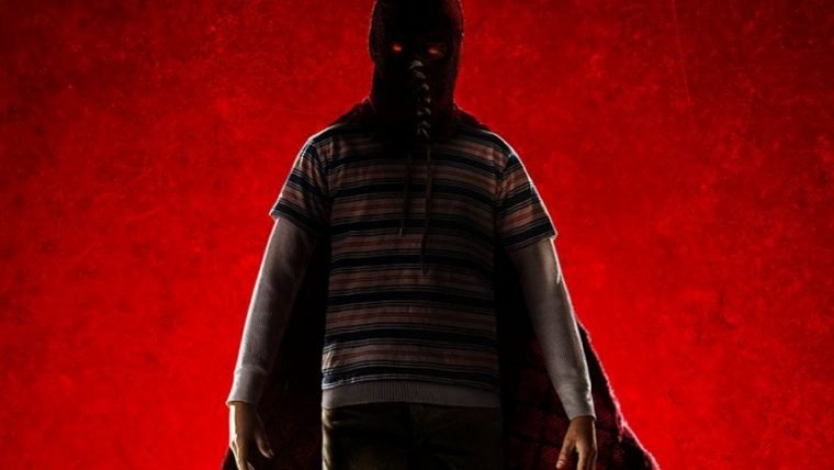 James Gunn revela trailer estendido e novo pôster de Brightburn