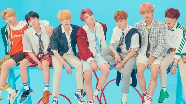 BTS fará apresentação no Saturday Night Live
